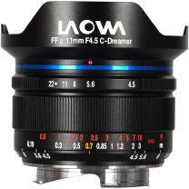 Laowa Sony FE 11mm f/4.5 FF RL