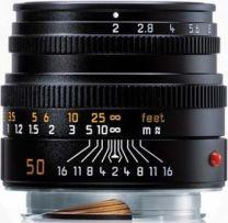 Leica Summicron-M 50/2