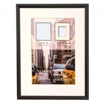 Goldbuch Puro 15x20 black (10x15) frame