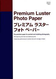 Epson Premium Luster A3+/100