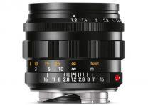 Leica Noctilux-M 50/1.2 ASPH black