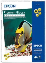 Epson Premium Glossy A4/50