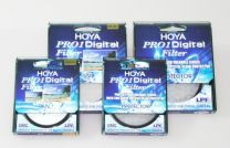 Hoya UV Pro1D DMC 49mm