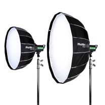 "Phottix Raja Quick-Folding softbox 65cm (26"")"