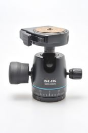 Slik SBH-808DQ (with QRS) ball head