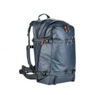 Shimoda Explore 30 Backpack blue night