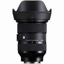Sigma Sony-E 24-70/2.8 DG DN