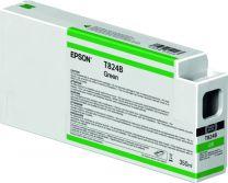 Epson T824B Green 350ml SC-P7/9