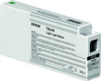 Epson T8249 LightLightBlack350mlSC-P67/9