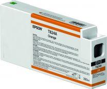 Epson T824A Orange 350ml SC-P7/9