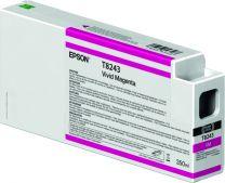 Epson T8243 Vivid Magenta350ml SC-P6/7/9