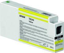 Epson T8244 Yellow 350ml SC-P6/7/9