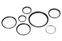 Leica UV/IR Filter Series VIII