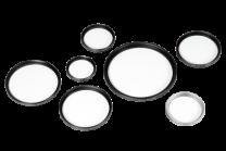 Leica Filter UVa II E43 black