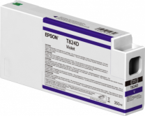 Epson T824D00 violet UltraChrome HDX 350ml