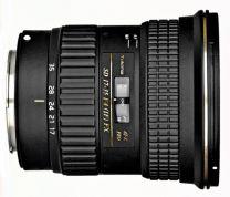 Tokina EOS ATX 17-35/4.0 PRO FX