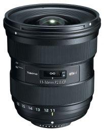 Tokina NAF atx-i 11-16mm F2.8 CF