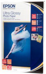 Epson Ultra Glossy 10x15/20