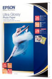 Epson Ultra Glossy 13x18/50