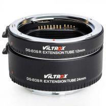 Viltrox DG-EOS R (12/24mm) Autom. Extension Tube - Canon RF