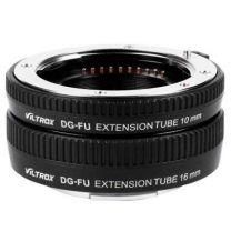 Viltrox DG-FU (10/16mm) Autom. Extension Tube - Fuji X