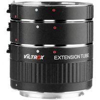 Viltrox DG-C (12/20/36mm) Autom. Extension Tube - Canon EF