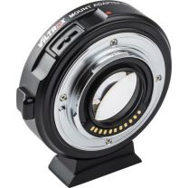 Viltrox EF-M2 II Adapter MFT-Canon Speed booster