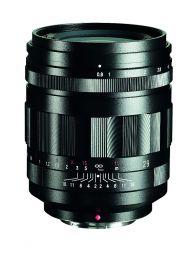 Voigtländer MFT Super Nokton 29mm f0,8 asph.