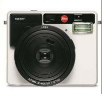 Leica Sofort White ESITTELYKAPPALE