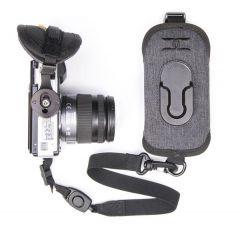 Cotton CCS G3 grey strapshot holster