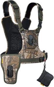 Cotton CCS G3 camera harness 2 Realtree xtra camo