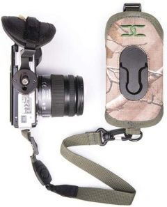 Cotton CCS G3 Realtree extra camo strapshot holster