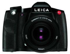 Leica S2 Black runko DEMO