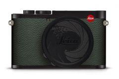 Leica Q2 007 edition