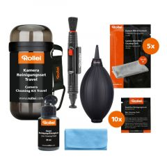 Rollei Travel Camera Cleaning Set
