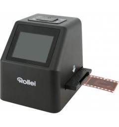 Rollei DF-S 310 SE Slide and film scanner