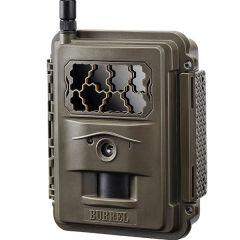 Burrel PAKETTI S12HD+SMS PRO+Lyijyakku+Akkukaapeli+MuistikorttiSDHC16GB