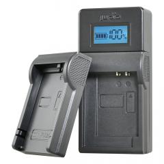 Jupio USB Brand Charger for Panasonic/Pentax 7.2V-8.4V batteries