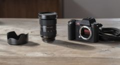 Leica SL2S KIT 24-70mm 2.8
