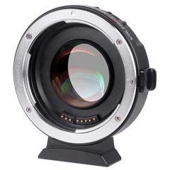 Viltrox EF-EOS M2 Adapter 0.71x