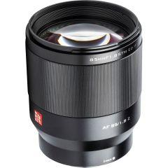 Viltrox Z-85 F1.8 AF II Nikon Z-Mount
